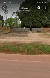 Vendo terreno Planalto São José