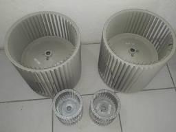 rotores duplo