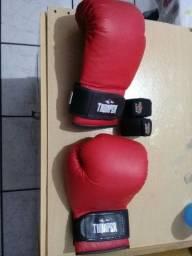 Luva para Muay Thai Boxe ou Kick Boxing