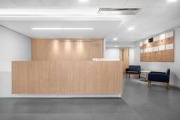 Título do anúncio: Espaço de trabalho flexível com secretária dedicada em Regus Manchete Gloria