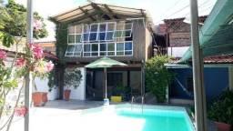 Casa, 420 m² - venda por R$ 850.000,00 ou aluguel por R$ 6.000,00/mês - Jardim Atlântico -