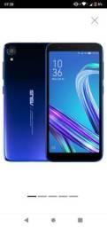 Smartphone  Asus Live L2, novo na caixa