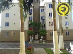 Apartamento em Condomínio Edifício Luiza Catarina Cassel, Estância Velha/RS de 45m² 2 quar