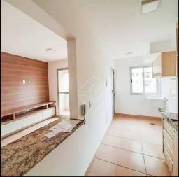 Apartamento com 2 dormitórios para alugar, 58 m² por R$ 1.500/mês - Residencial Yes! Park
