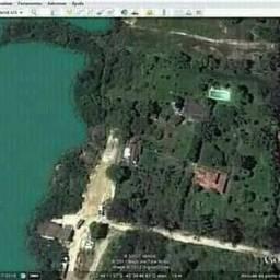 Sitio Piscina Lagoa
