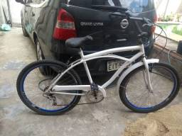 Bicicleta com Aero