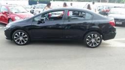 Honda Civic 2016 LXR Automatico