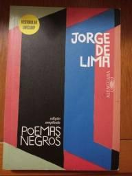 Poemas negros Jorge de lima
