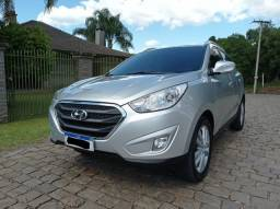 Hyundai IX35 2013 automatica