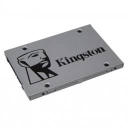 Hd Ssd Kingston Suv400S37 120GB