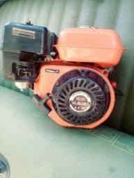 Motor Estacionário 6,5hp Vulcan.300,00