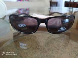 Título do anúncio: Óculos escuros / sol LACOSTE