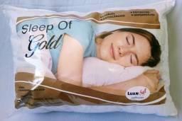 Travesseiro Sleep of Gold