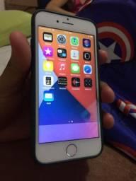 Vendo iPhone 7 128 gigas