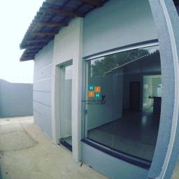 Título do anúncio: Casa com 2 dormitórios à venda, 52 m² por R$ 190.000,00 - Iporanga - Sete Lagoas/MG