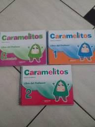 Espanhol para Educação infantil- Caramelitos