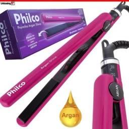 Prancha Philco Argan Shine