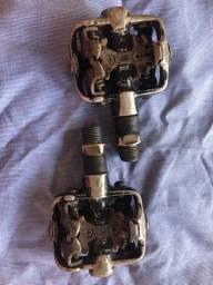 Pedal clip Ritchey