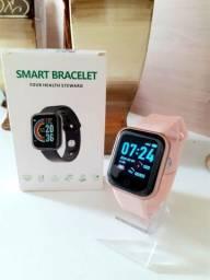 Smartwatch D20 Y68......PROMOÇÃO.......
