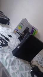 Xbox 360 , 250 GB (40 Jogos em Memoria ) Super Conservado