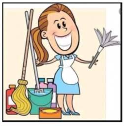 Contrato empregada para serviços doméstico