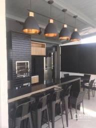 Apartamento com 3 dormitórios à venda, 79 m² por R$ 280.000,00 - Vila Marumby - Maringá/PR