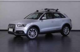 Único Audi Q3 2.0 2014