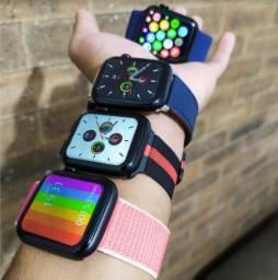 Revendo os smartwatch iwo w26 melhor preço