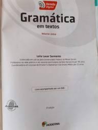 Gramática em textos - Vereda Digital