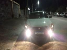 Fiat Strada Cabine dupla 1.4 2014