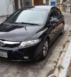 Honda Civic / Entr +Parc