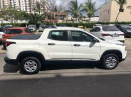 Fiat Toro 2017 valor $65 Mil