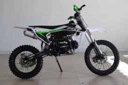 MXF Pro Series 125cc