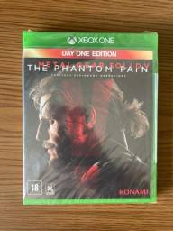 Metal gear Solid - Xbox one