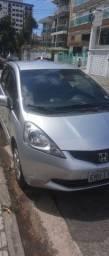 Honda Fit 2011 Mecânico 1.4 LX
