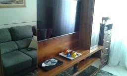 Apartamento em Serrano, Belo Horizonte/MG de 96m² 3 quartos à venda por R$ 280.000,00