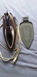 Ferro elétrico a vapor, philips, serie 4400, modelo ri 4415 (made in