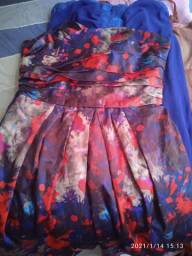 Vende-se roupas femininas