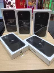 Iphone 11 64 giga lacrado poucas unidades