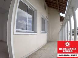 SAM [K137] Casa - 2 quartos - 53m² - Com lazer - Condições especiais