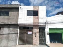 Título do anúncio: Casa em Caruaru, Salgado, com 2 quartos (1suíte)