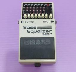 Boss Equalizer GeB 7