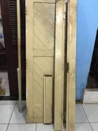 Porta 2,05 x 0,80