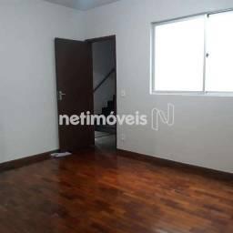Apartamento para alugar com 2 dormitórios em Floresta, Belo horizonte cod:635881