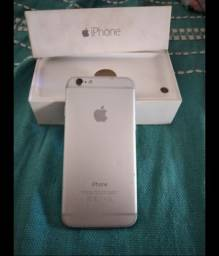 Iphone 6 Com caixa VENDA URGENTE