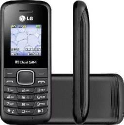 Celular lg b-220 Lanterninha