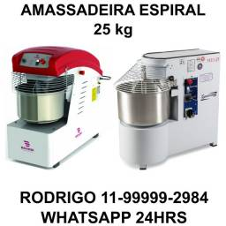 Oferta relâmpago Masseira Espiral