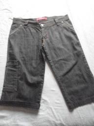 Bermuda Jeans Remember - 42