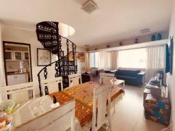 Vendo apartamento Cobertura c/ 225m2 em Casa Caiada próximo ao Patteo