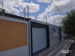 Casa com 3 dormitórios à venda, 210 m² por R$ 350.000 - Jardim Guanabara - Patos/PB